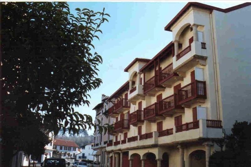 Location appartement Hendaye 525€ CC - Photo 1