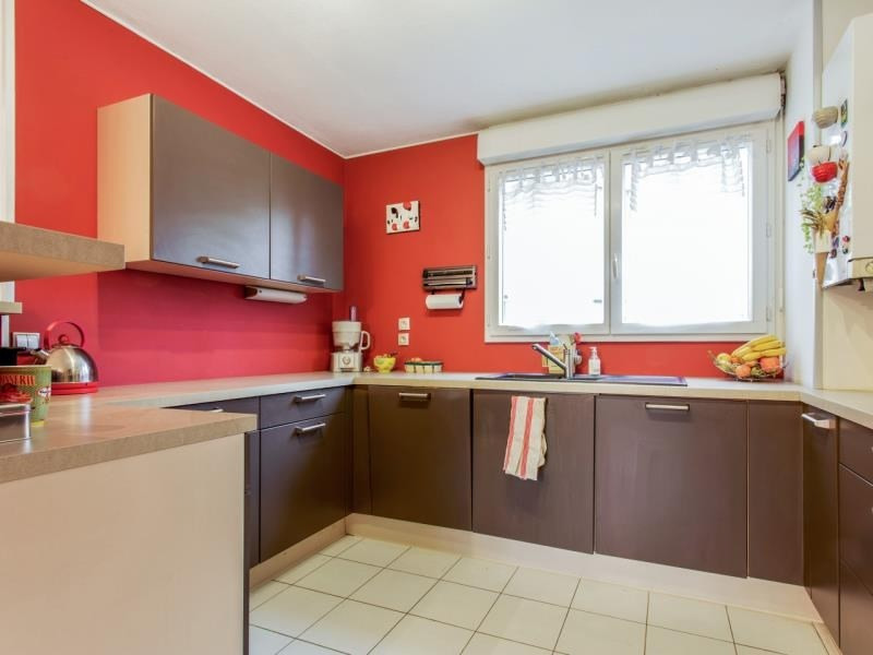 Sale apartment Montpellier 252 000€ - Picture 3