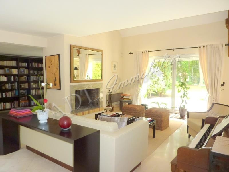 Vente de prestige maison / villa Lamorlaye 720000€ - Photo 2