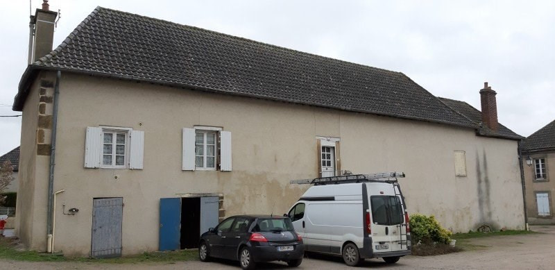 Sale building Souvigny 38 000€ - Picture 6