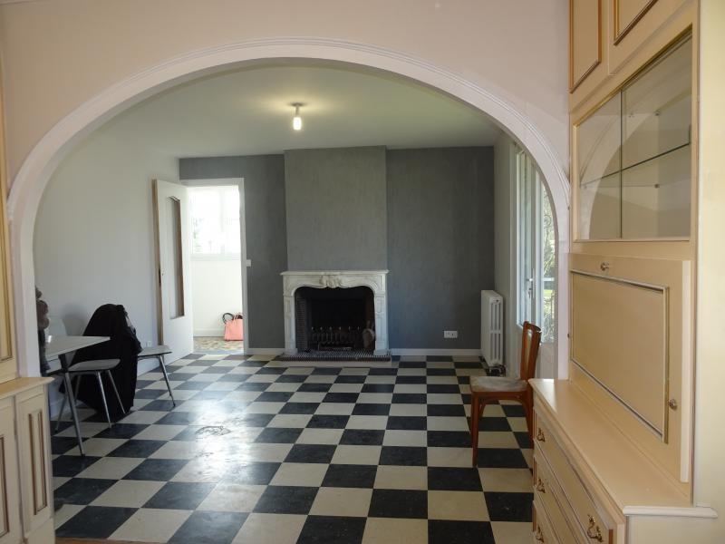 Venta  casa Ivry la bataille 163000€ - Fotografía 2