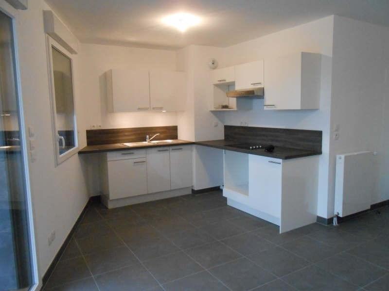Location appartement Caen 850€ CC - Photo 1