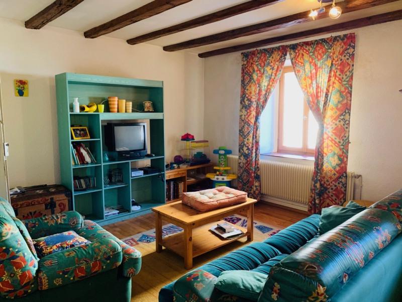 Verkauf mietshaus Orbey 263000€ - Fotografie 3
