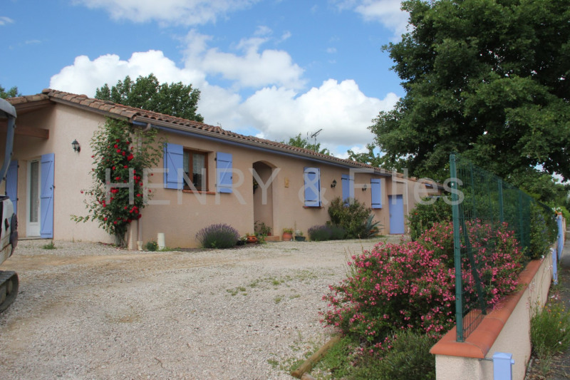 Sale house / villa Samatan 295 000€ - Picture 4