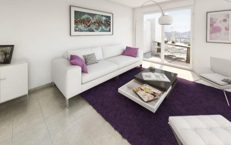Vendita appartamento Toulouse 230000€ - Fotografia 1