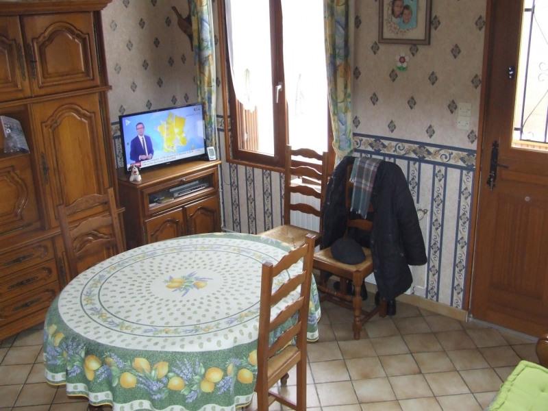Vente maison / villa Saint etienne du rouvray 99000€ - Photo 5