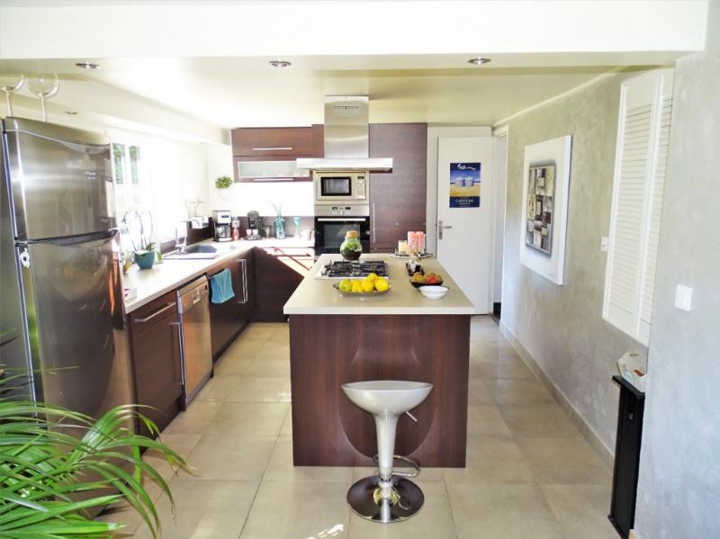 Vente maison / villa Villemeux sur eure 393000€ - Photo 4