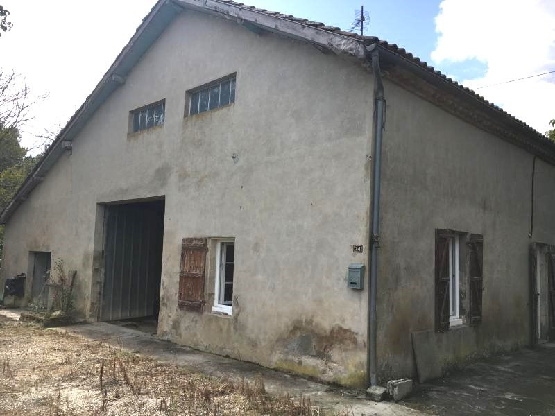 Sale house / villa Agen 99 000€ - Picture 1