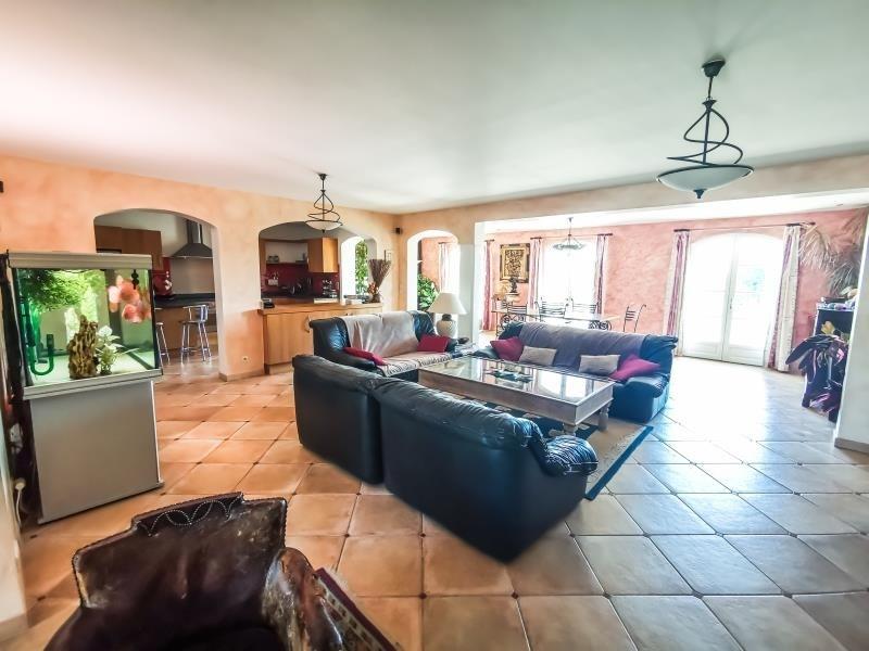 Vente de prestige maison / villa St maximin la ste baume 750000€ - Photo 7