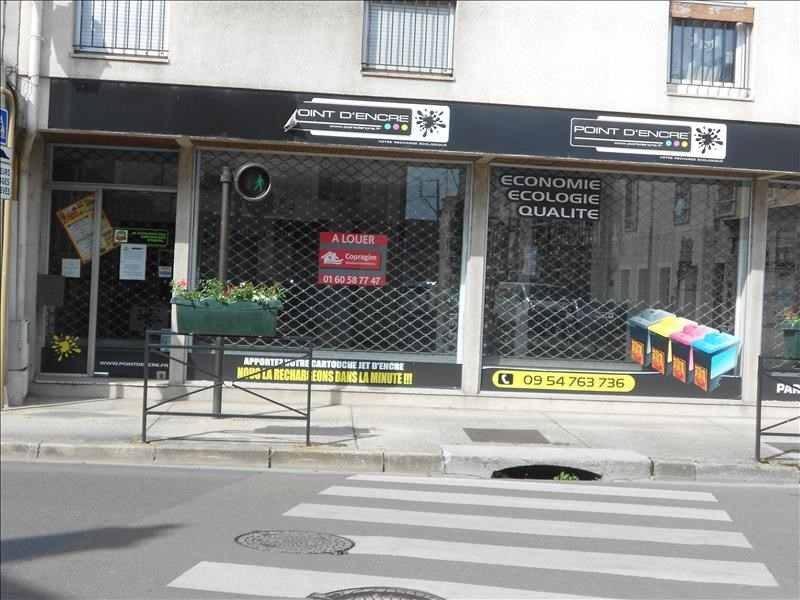 Location boutique Provins 650€ HT/HC - Photo 1