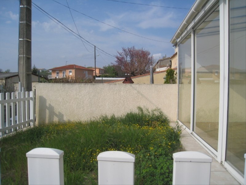 Vente maison / villa Carcassonne 142 000€ - Photo 5