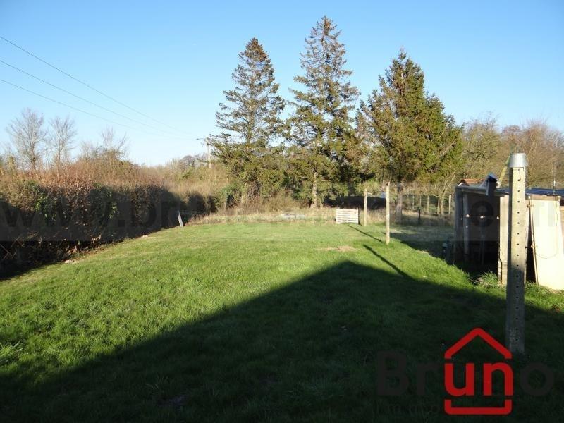 Sale house / villa Noyelles sur mer 180000€ - Picture 3