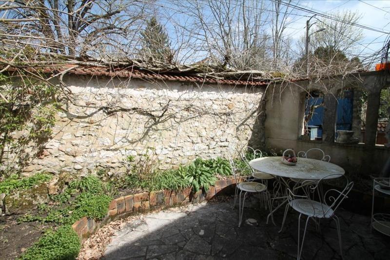 Vente maison / villa Bois le roi 475000€ - Photo 6