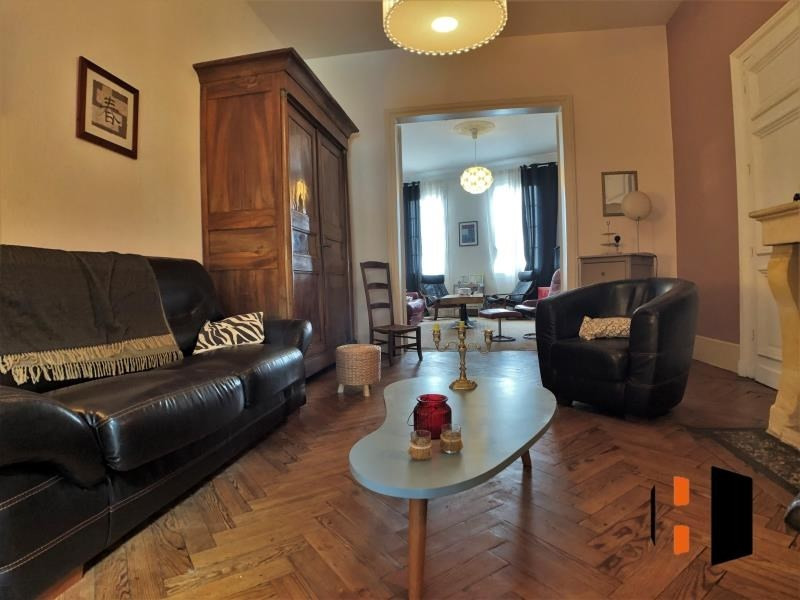 Sale house / villa Libourne 550000€ - Picture 5