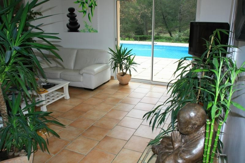 Vente maison / villa Callas 483 000€ - Photo 3