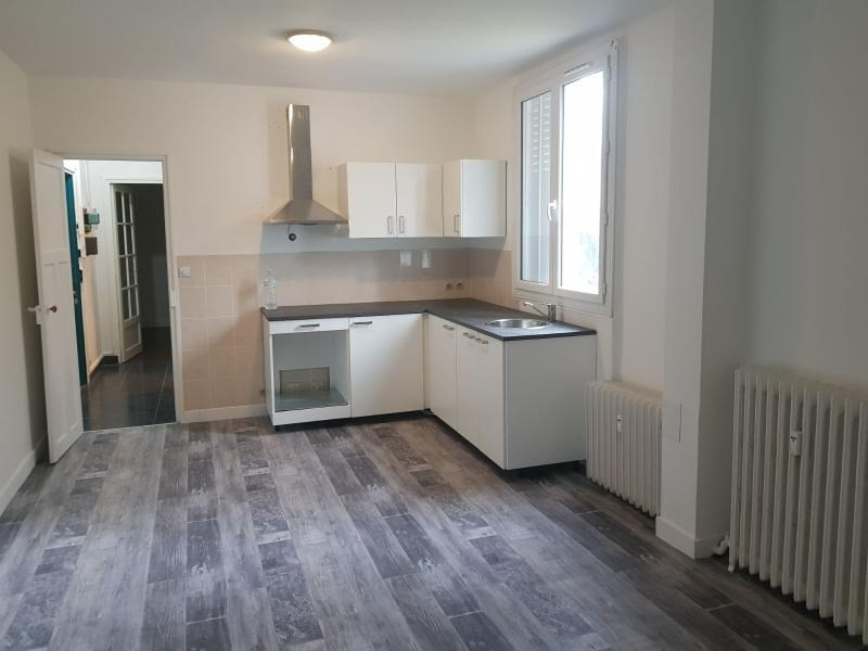 Vente appartement Ris orangis 83 000€ - Photo 1