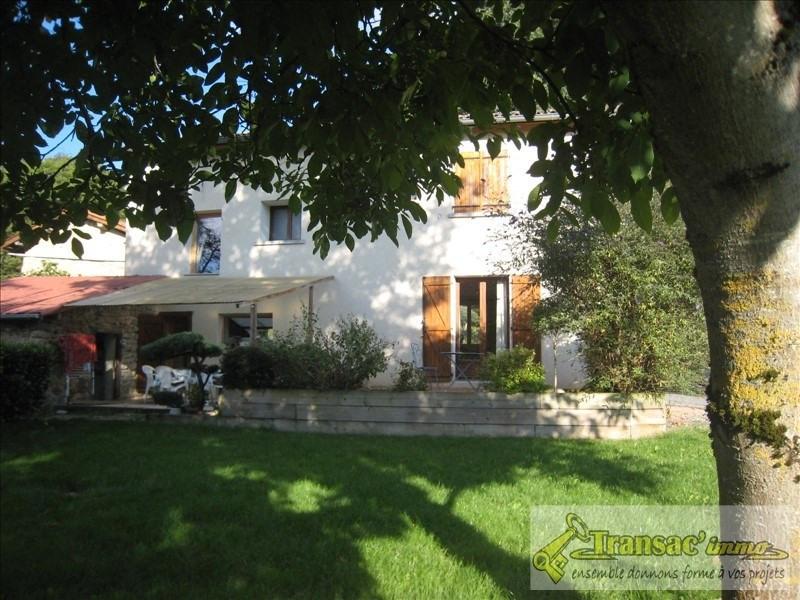 Vente maison / villa Puy guillaume 149100€ - Photo 1