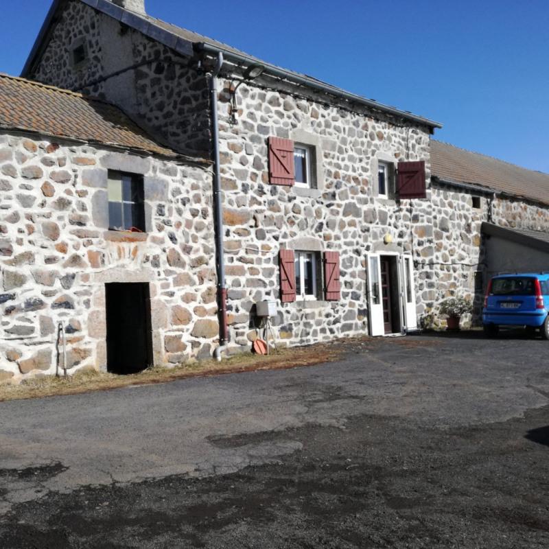 Sale house / villa Freycenet la cuche 129000€ - Picture 1