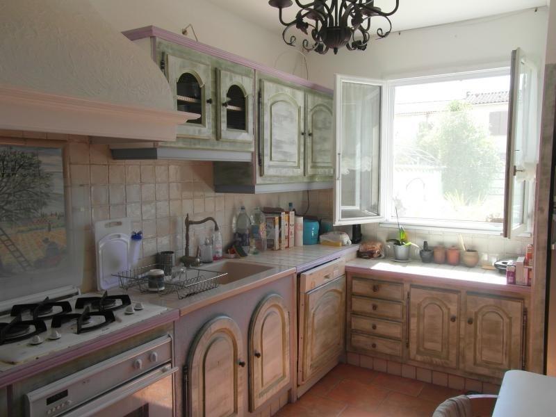 Vendita casa Hyeres 449000€ - Fotografia 7