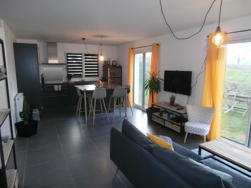 Sale house / villa Creully 250000€ - Picture 2