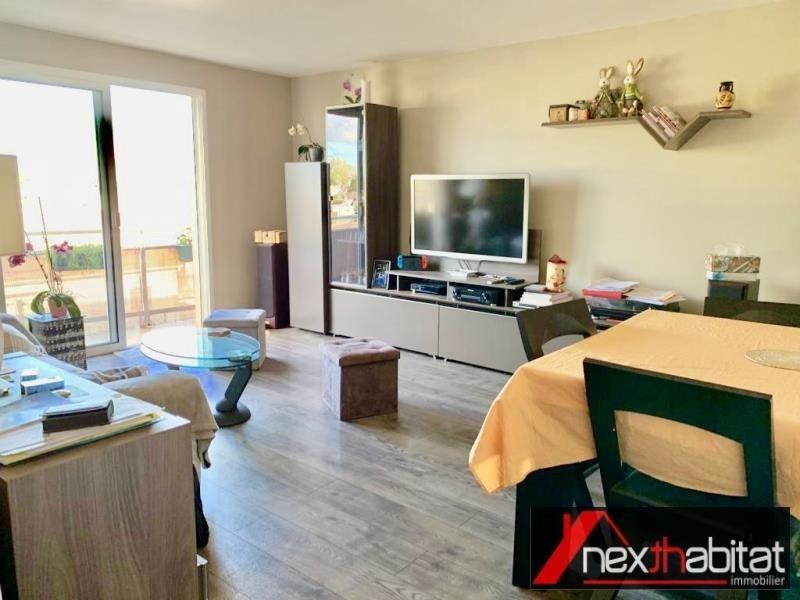 Vente appartement Livry gargan 215000€ - Photo 2