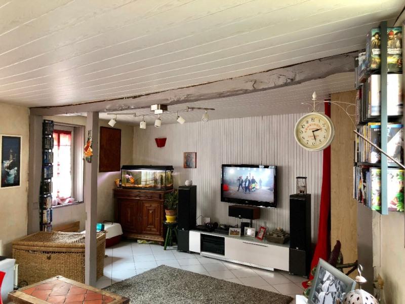 Venta  casa Beauvais 107000€ - Fotografía 3