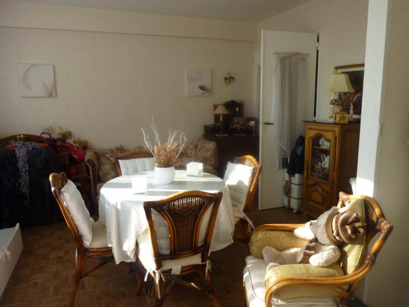 Vente appartement Arcueil 333000€ - Photo 1