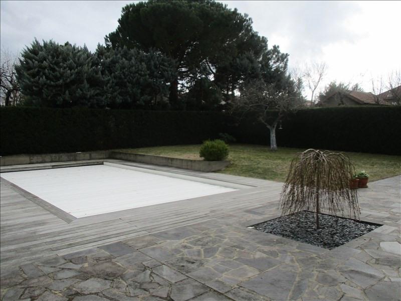 Sale house / villa Riorges 427000€ - Picture 3