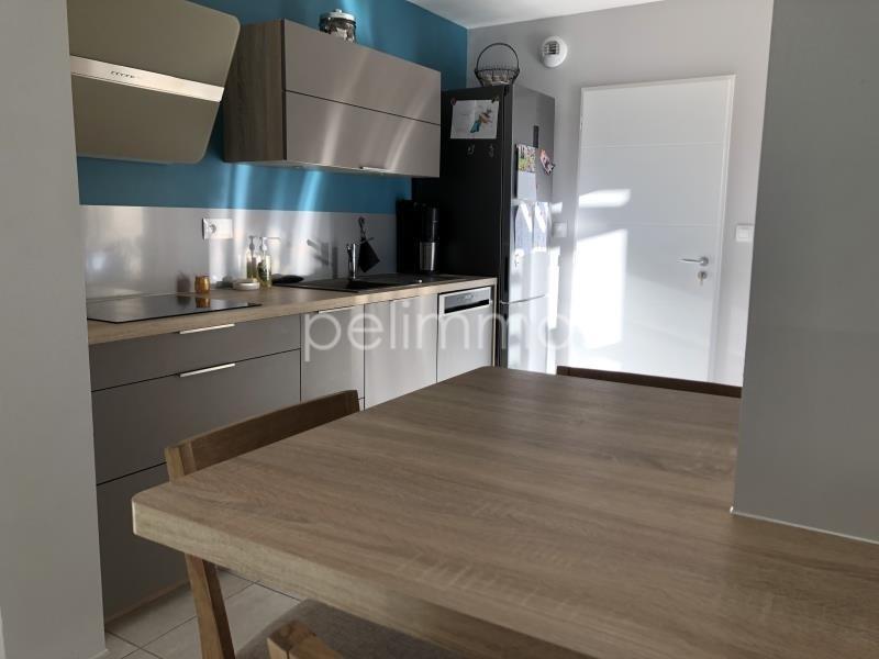 Vente maison / villa St cannat 485000€ - Photo 8