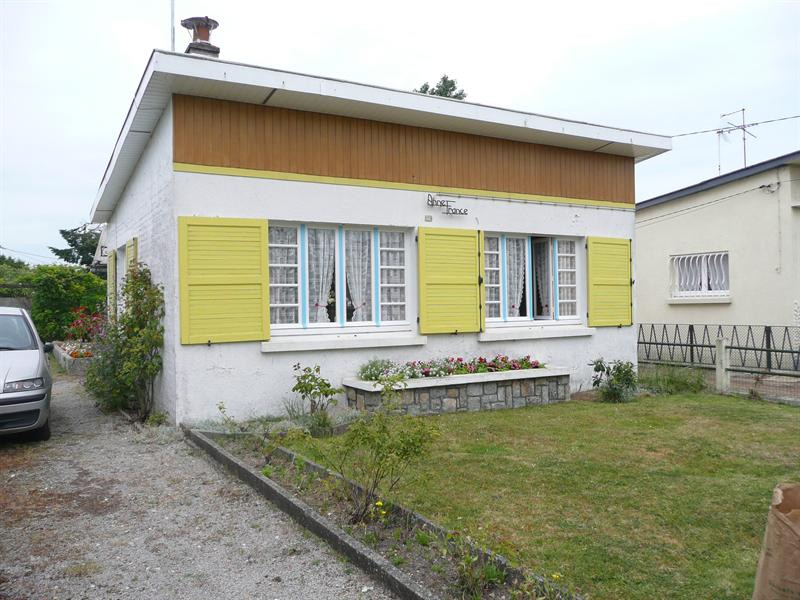 Vacation rental house / villa Stella plage 248€ - Picture 1