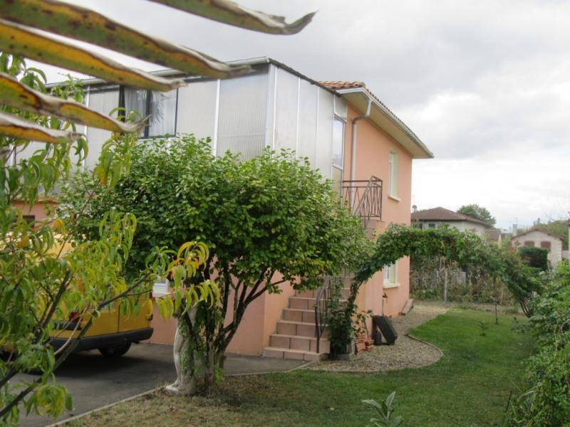 Sale house / villa Aire sur l adour 129000€ - Picture 10