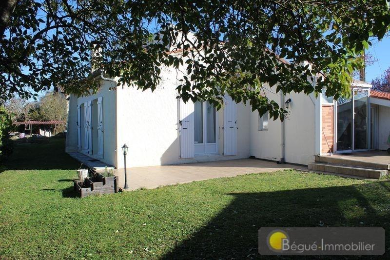 Vente maison / villa Leguevin 330000€ - Photo 2