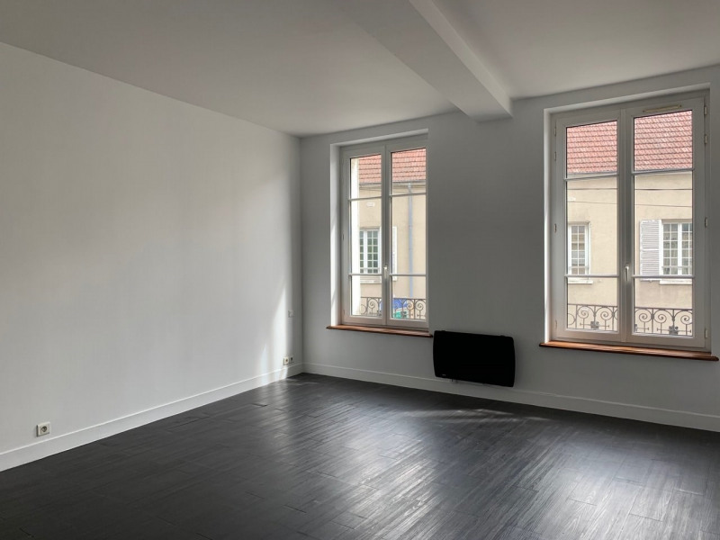 Vente appartement Senlis 90 000€ - Photo 1