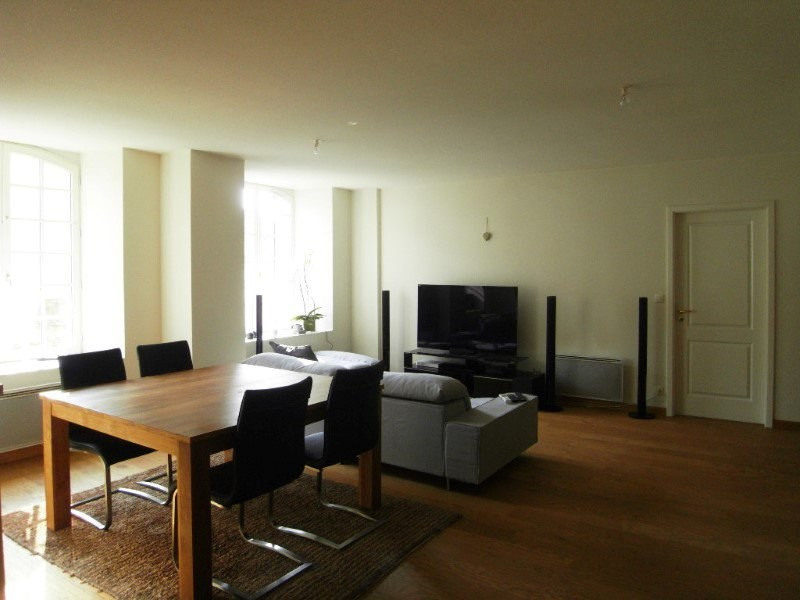Rental apartment Cognac 587€ CC - Picture 1