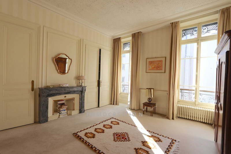 Vente de prestige appartement Lyon 6ème 940 000€ - Photo 3