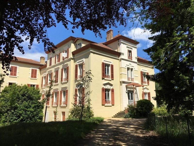 Locação apartamento Ecully 482€ CC - Fotografia 1