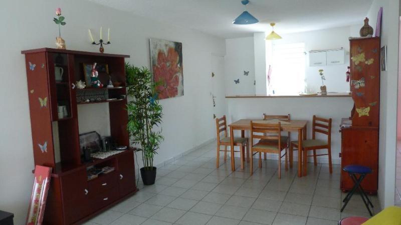 Sale apartment Les trois ilets 168950€ - Picture 5