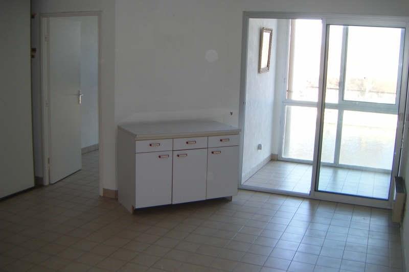 Sale apartment Sete 135000€ - Picture 3