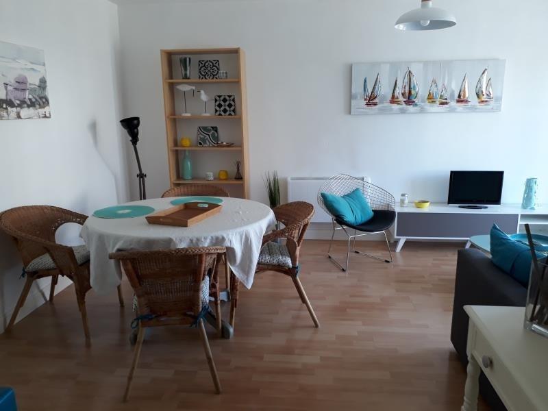 Vente appartement Bordeaux 232000€ - Photo 4