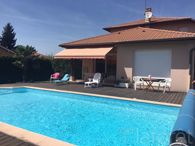Vente maison / villa Saint remy 372000€ - Photo 1
