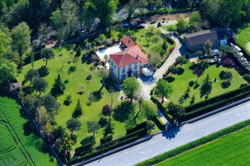 Sale house / villa Laboutarie 475000€ - Picture 1