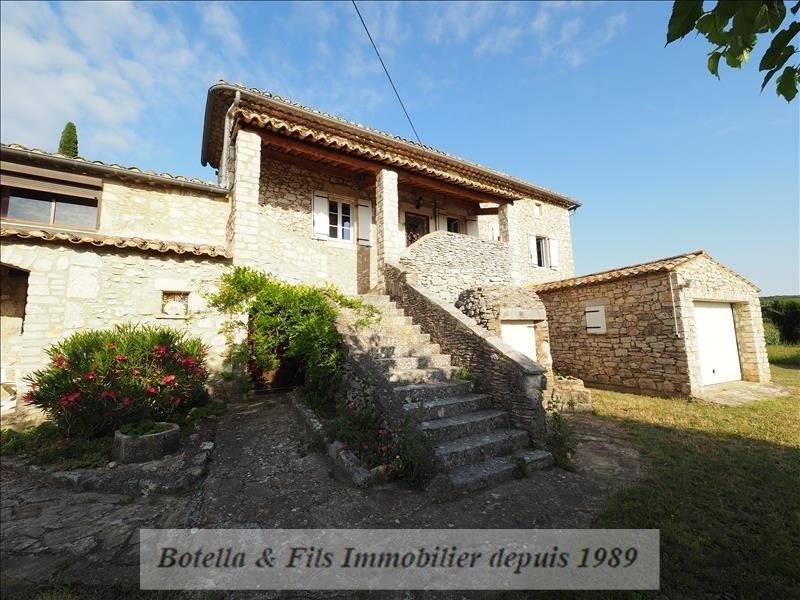 Verkoop  huis Goudargues 460000€ - Foto 4