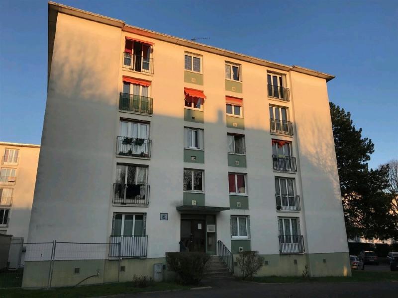 Sale apartment Taverny 159000€ - Picture 6