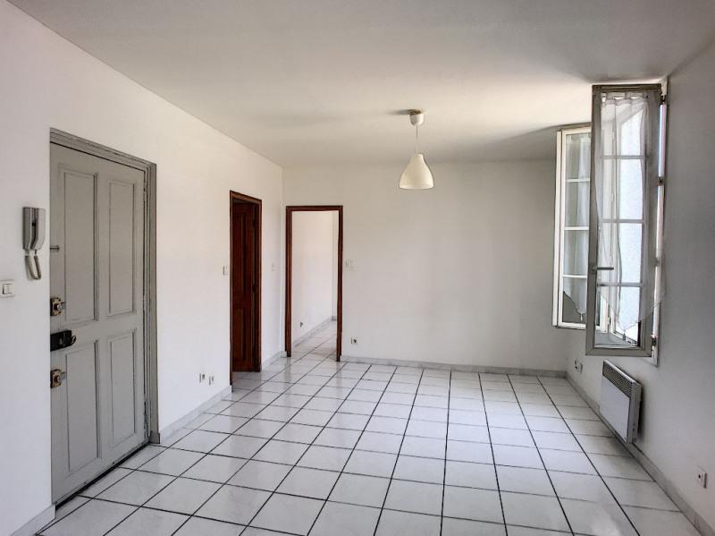 Rental apartment Avignon 520€ CC - Picture 2