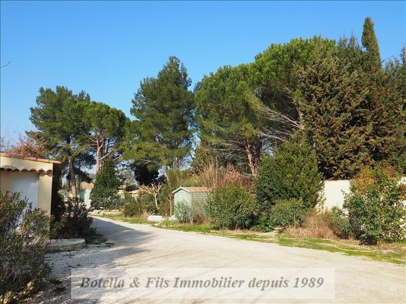 Immobile residenziali di prestigio casa Uzes 610000€ - Fotografia 15