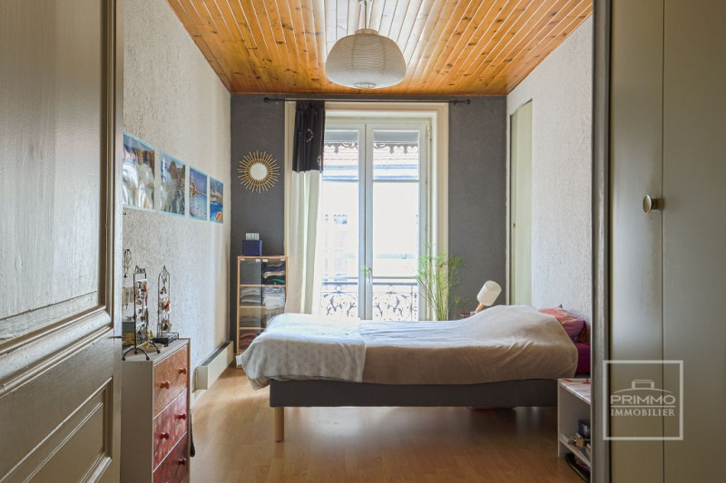 Vente appartement Lyon 3ème 325 000€ - Photo 10