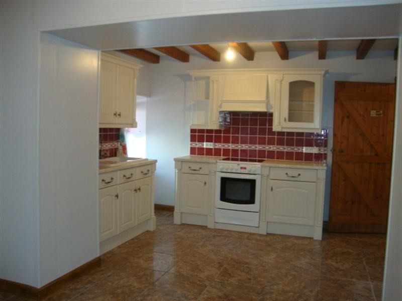 Vente maison / villa Vervant 74 895€ - Photo 2