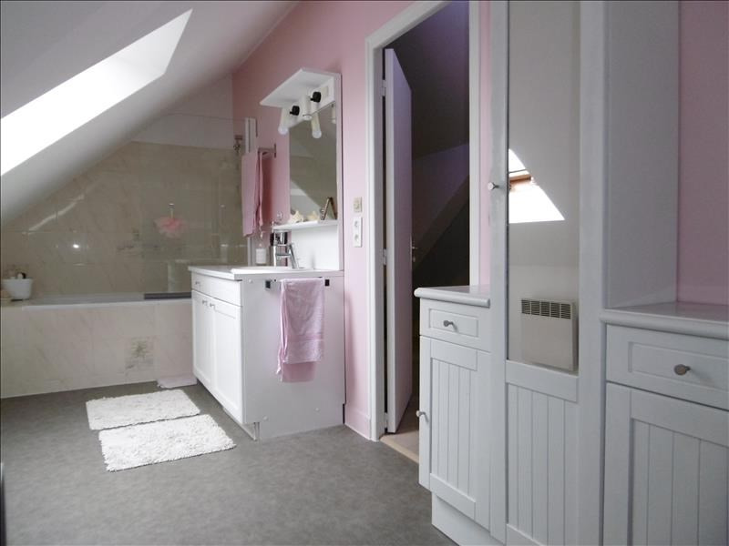 Vente maison / villa Fontenay les briis 573000€ - Photo 10
