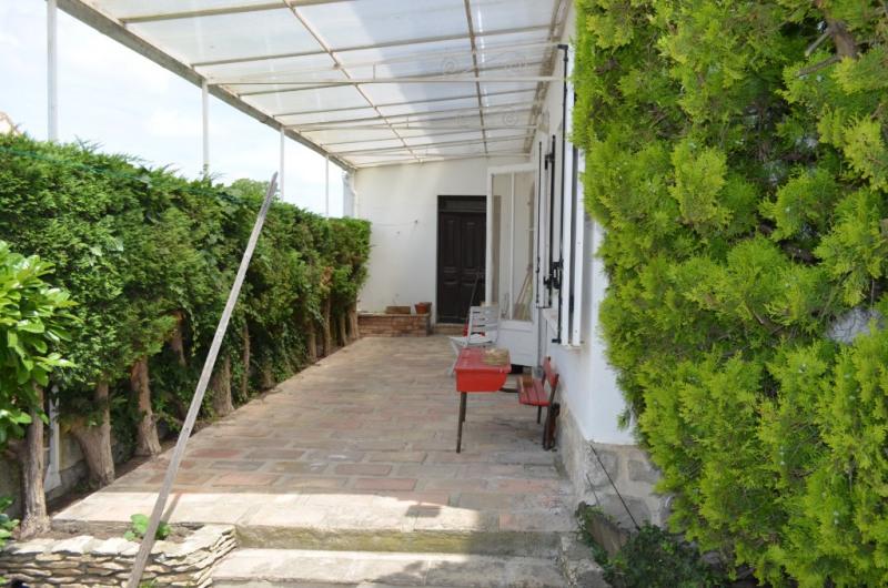 Sale house / villa Aigues mortes 420000€ - Picture 1