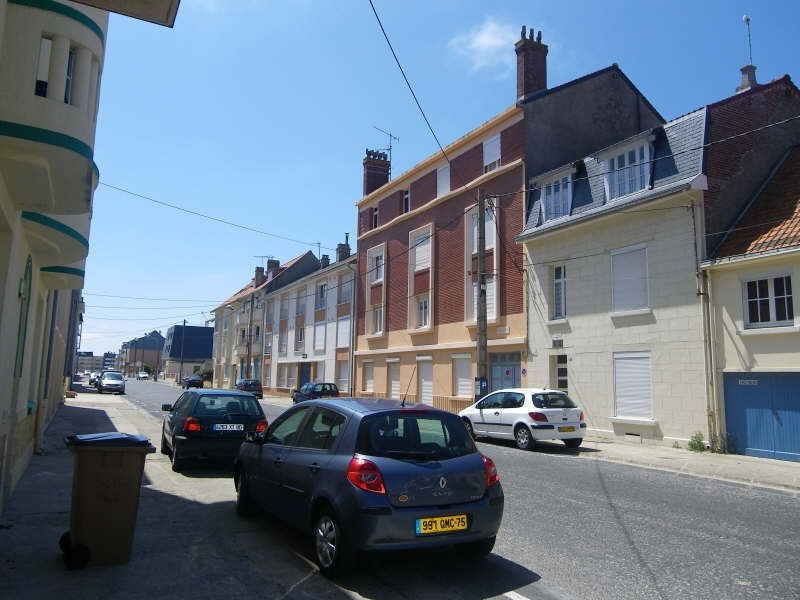 Vente appartement Fort mahon plage 81 300€ - Photo 3